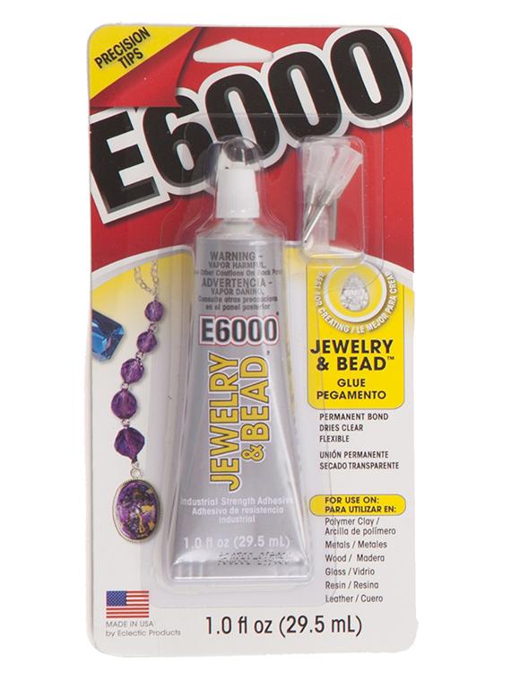 E6000 Glue 1 Oz